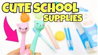 Cute and cheap school supplies-cat gel pen,macarron box, cat rice mold...review from Bangood.com