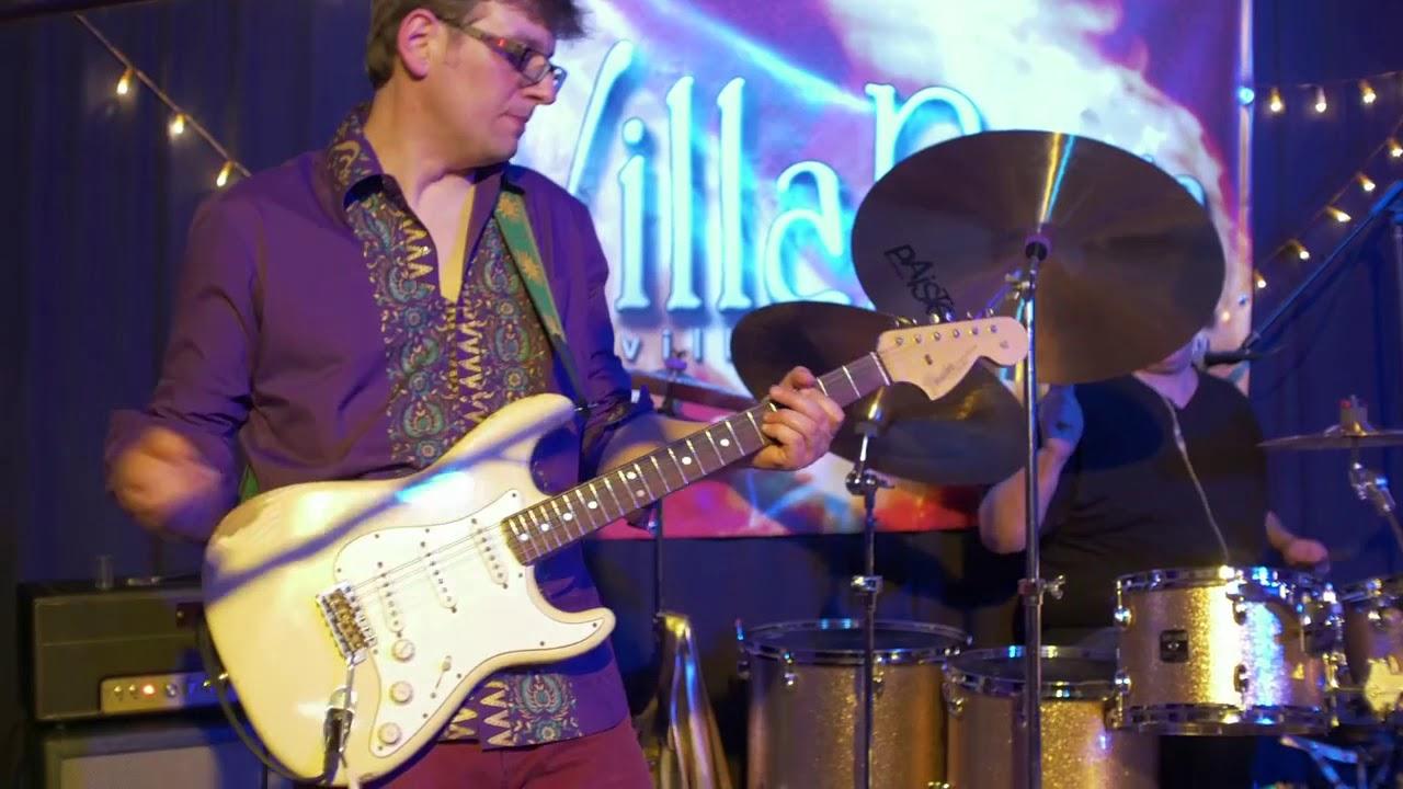 VillaNova | Hey Joe live in der Tränke Oldenburg 2015 - YouTube