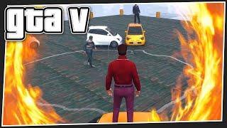 THUNDERDOME | GTA 5 Online