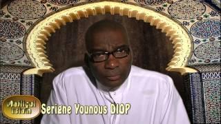 Majliçul Islam par Serigne Younou DIOP (partie 1)
