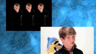 MattyBRaps Scream and Shout/Blurred Lines (REMIX RemixUp)