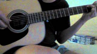 When the Children Cry - Fingerstyle Cover