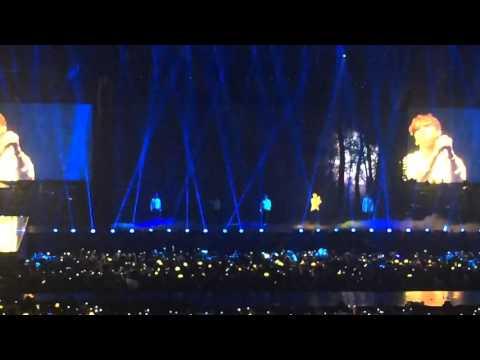 151025 BIGBANG IF YOU @ World Tour MADE In Macau Day 3
