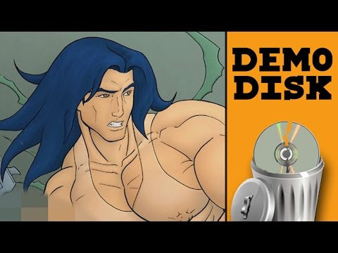 HOT AND DARK - Demo Disk Gameplay