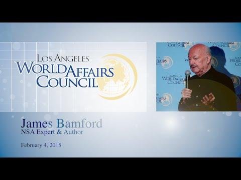 James Bamford: NSA missing terror attacks