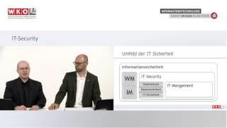 Webinar IT Security