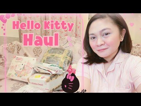 👑🎀 Hello Kitty Mommy & Baby Haul 8🎀👑