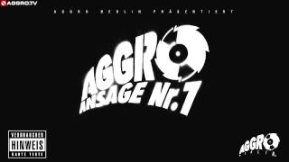 A.I.D.S. (SIDO & B-TIGHT) ALLES IST DIE SEKTE FEAT. ME$UT - ANSAGE NR. 1 - ALBUM - TRACK 07