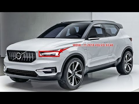 wow 2018 volvo xc40 dimensions youtube. Black Bedroom Furniture Sets. Home Design Ideas