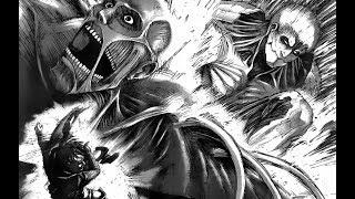 Attack on Titan Season 2 OST 03 YouSeeBIGGIRL T:T (Titan's Roar Version)
