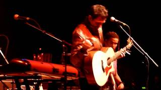 Andy Grammer - Build Me A Girl - Keep Your Head Up - HOB Boston 9/23/11