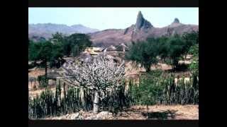 """Transsaharienne 1976 (4) : au Nord-Cameroun, Maroua, Waza, Bogo et les Kapsiki"".wmv"