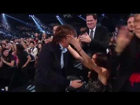 Grammys 2014: Beatles, Paul McCartney and Ringo Starr Reunited