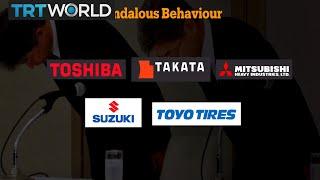 Money Talks: Japanese Steel maker Kobe admits to falsifying test results