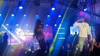 WSTRN in Kenya - Terminal Music Weekend