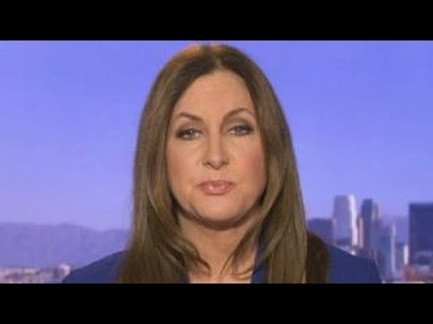 Leslie Marshall: Trump needs to be more presidential