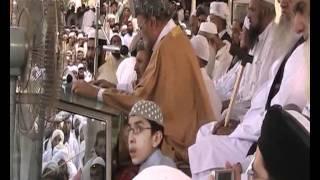 Repeat youtube video Dastar Bandi Jamia Darul Uloom Haqqania Akora Khattak 2011 Part 8- [ Mahmood Zaki ]