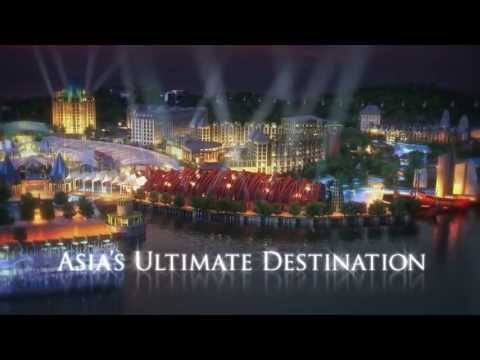 Things to do in Resort World Sentosa Singapore - Go direct from ibis Hotel Singapore on Bencoolen