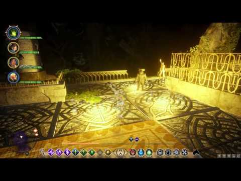 Dragon Age Inquisition - What Pride Had Wrought - Temple of Mythal
