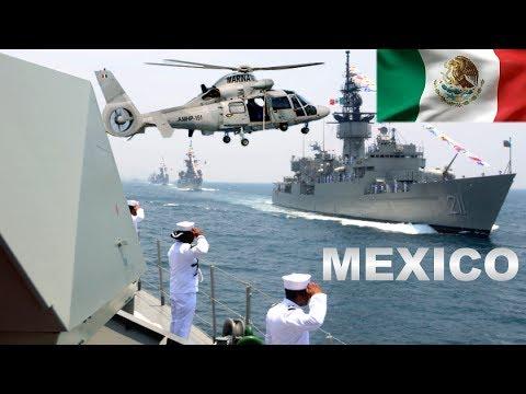 Armada de México: Día de la Marina Nacional