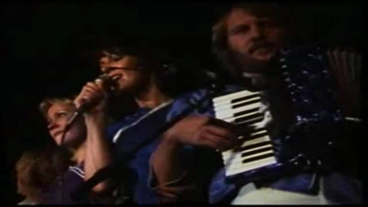 ABBA : The Way Old Friends Do (Live London '79)