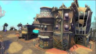 Epic Mickey 2: The Power of Two - The Co-op Mode