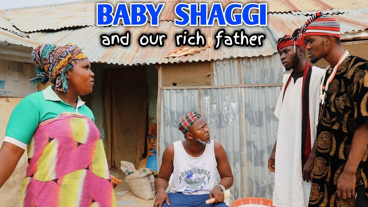 BABY SHAGGI & OUR RICH FATHER (WKR COMEDY)    (MC DEV COMEDY)    (OGA LANDLORD)    (BRODA SHAGGI)