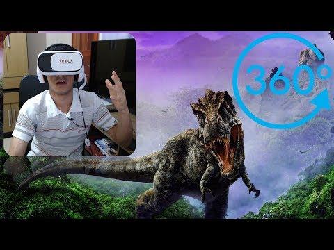 d126fa057334c Unboxing Óculos De Realidade Virtual 3d Vr Box 038 + Controle Bluetooth