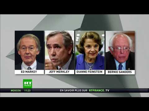 Des sénateurs réclament un dialogue avec la Russie