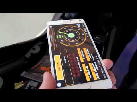 Yamaha M-Slaz รีวิว Tune Boss Thailand กล่อง standalone