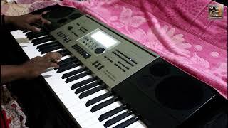 Dhika Jibana Ta Sehi Odia Bhajan Piano Version....