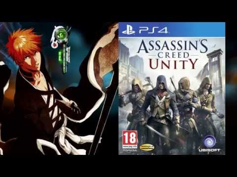 Analisis: Assassin's Creed Unity( review)