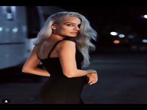 In Graphics: Lisa Haydon's holiday pictures going viral on Instagram