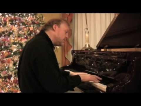 David Nevue - Big Snow in Salzburg - LIVE