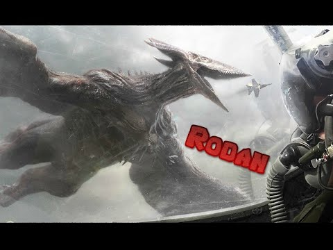 Rodan 2018 | www.pixshark.com - Images Galleries With A Bite!