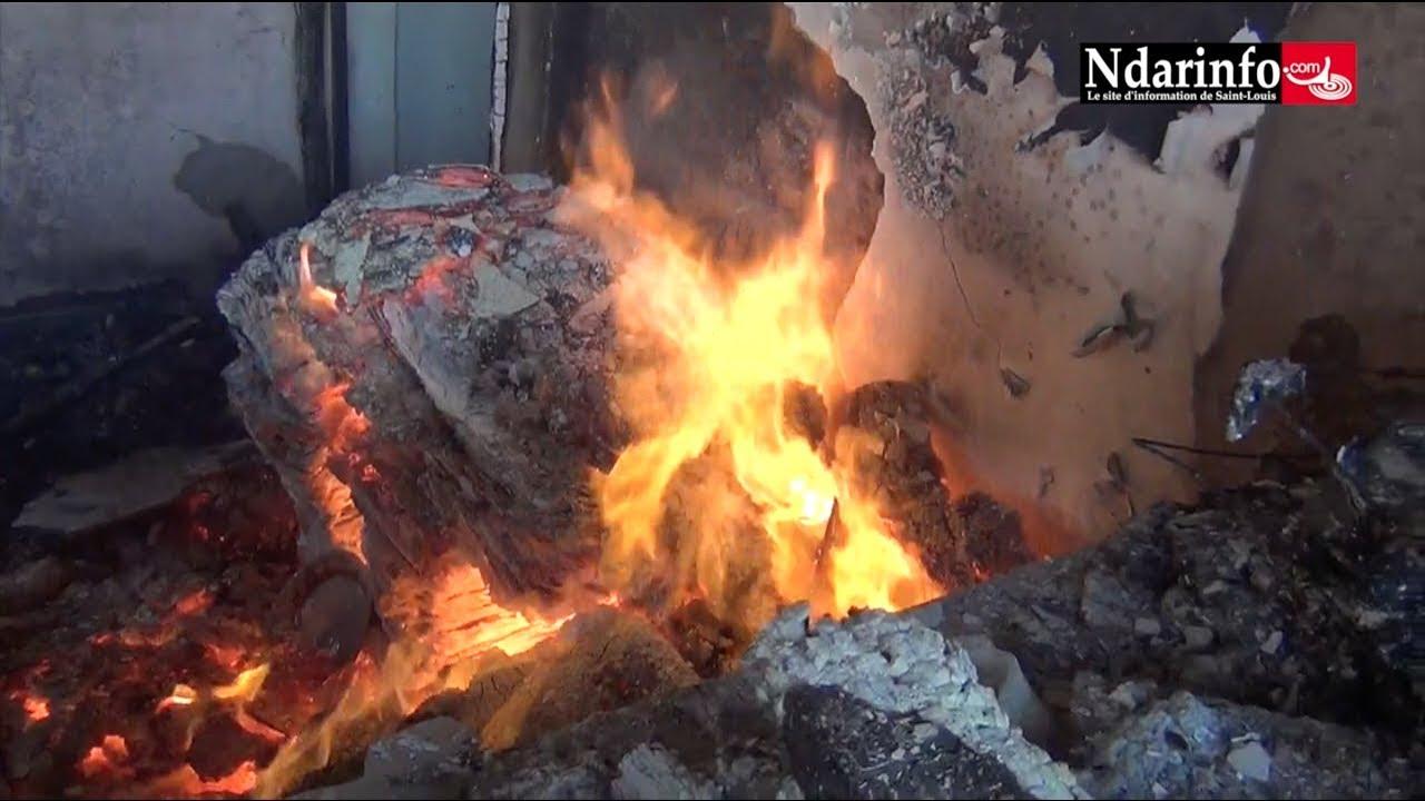 Casse en série : les gros dégâts à l'UGB, Boudiouck et Ngallèle