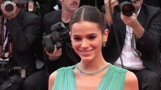 Bruna Marquezine and more on the red carpet for the Premiere of A Star is Born in Venice