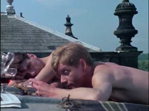 Brideshead Revisited Roof