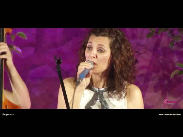 Grupo Jazz y Soul para bodas Música bodas Murcia
