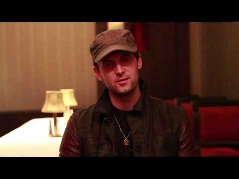 SOCAN interviews Dean Brody at The Juno Awards #ThrowbackThursday