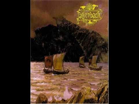 Falkenbach  Magni Blandinn Ok Megintiri 1998 Full Album