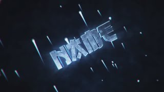 Free 3D Intro #52 | Cinema 4D/AE Template