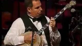 Stephen Foster Medley with Buddy Wachter - Banjo, Conducted by Albert E Moehring