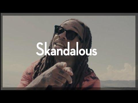 Ty Dolla Sign type beat - Skandalous (radio ready r&b/rap beat)