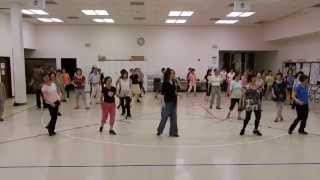 Volare - Line Dance