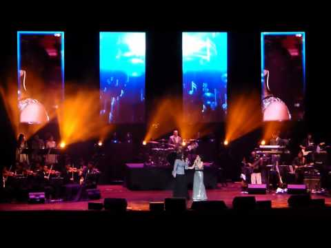 Glam TV : Ruth Sahanaya 25th Anniversary Concert in KL, Exclusively by DJ Hafeez Glamour! - Part 1