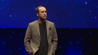 Yoldan Çık Konum At! | Off My Way, Send  Location | 2018 | TEDxReset | Oğuzhan Canım