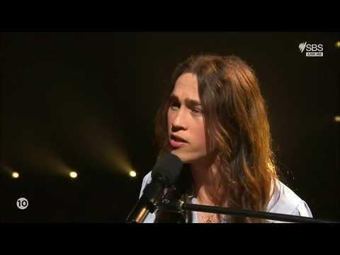 Didirri - Raw Stuff | Eurovision 2020 Australia Decides Live Performance
