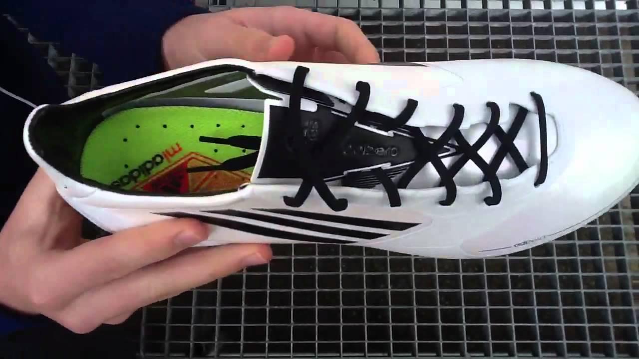 adidas Adizero Crazylight FG 99 Gramm Gr. 42 23:
