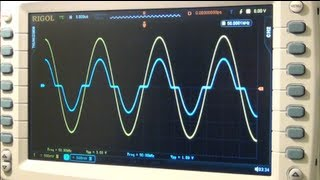 TSP #23 - Tutorial on the Design and Characterization of Class-B and AB Amplifiers